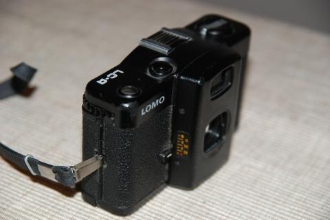 LOMO LC-A 06/89