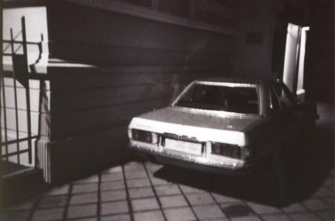 LOMO - Benz