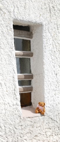 Le Corbusie Kirche II