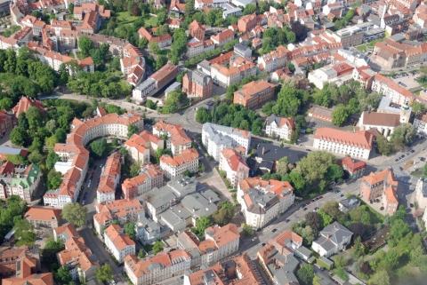 Brühler Vorstadt