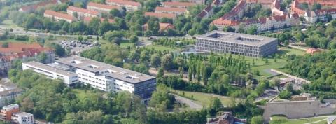 Gerechtigkeit in Erfurt