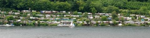 Campers Paradies